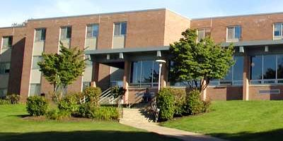 Behrend Residence Hall